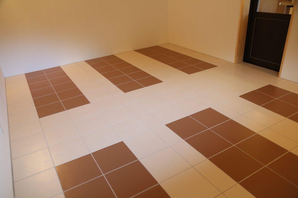 6床用陶板浴のリフォーム事例〈長野県〉